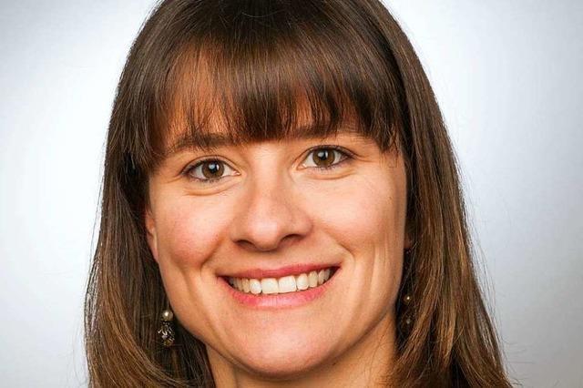 Dr. Ing. Sabine Sané (Gundelfingen)