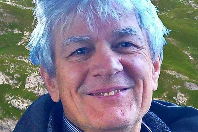 Stefan Haager (Freiburg)