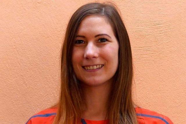 Yvonne Kunde (Riegel)