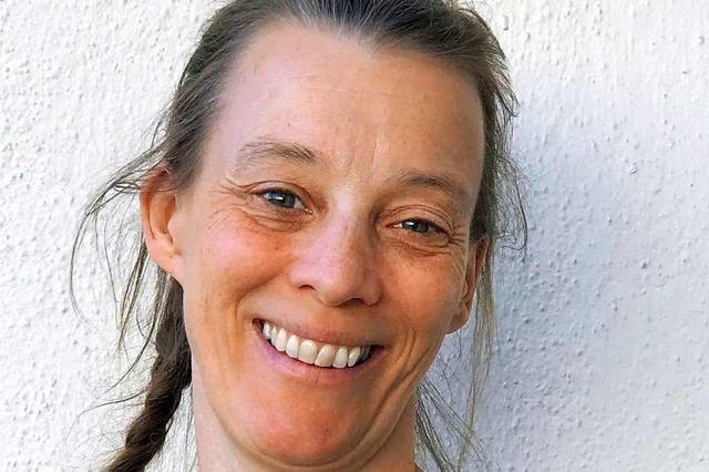 Larissa Seiffert (Freiburg)