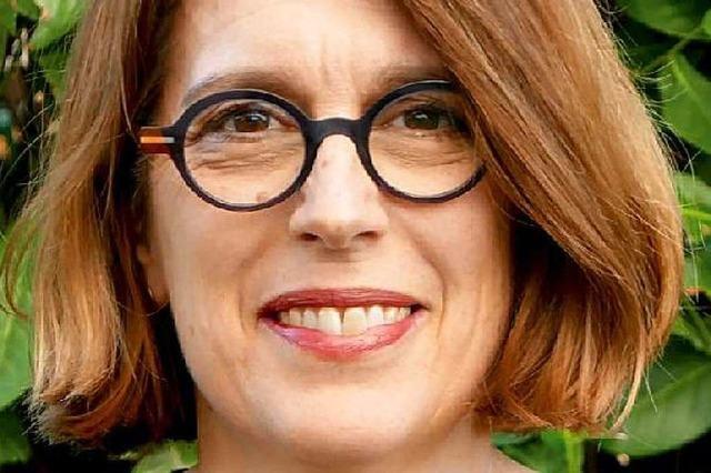 Anja Loew (Staufen)