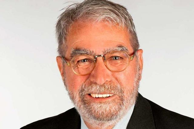 Dr. Georg Kirschbaum (Murg)