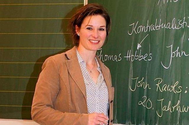 Sarah Leufke (Lenzkirch)