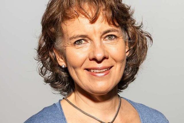 Dr. Katrin Donauer (Horben)