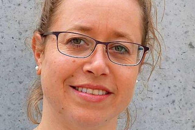 Sarina Weber (Wyhl)
