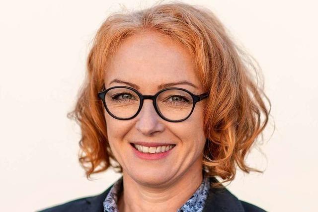Andrea Seeger (Freiburg)