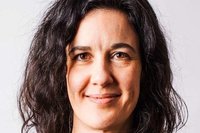 Claudia Sedelmeier (Freiburg)