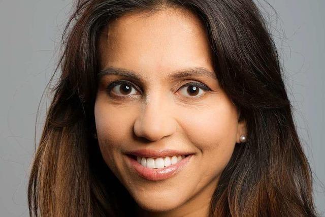 Dr. Nadia Hagar (Freiburg)