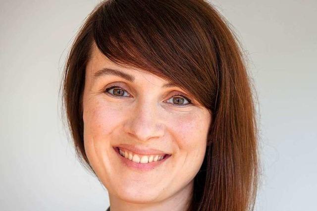 Dr. Carolin Jenkner (Freiburg)
