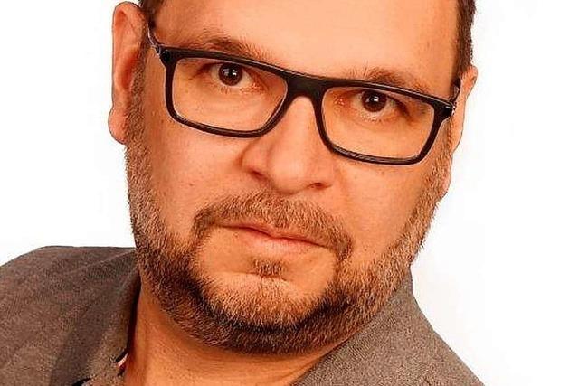 Mike Grutschnig (Bad Säckingen)