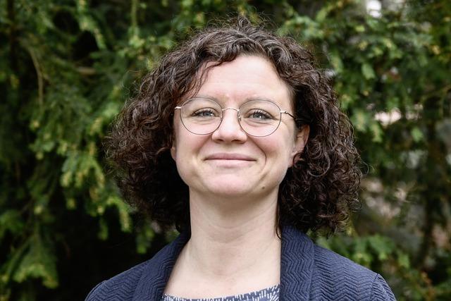 Katja Amaranto-Raff (Stegen)