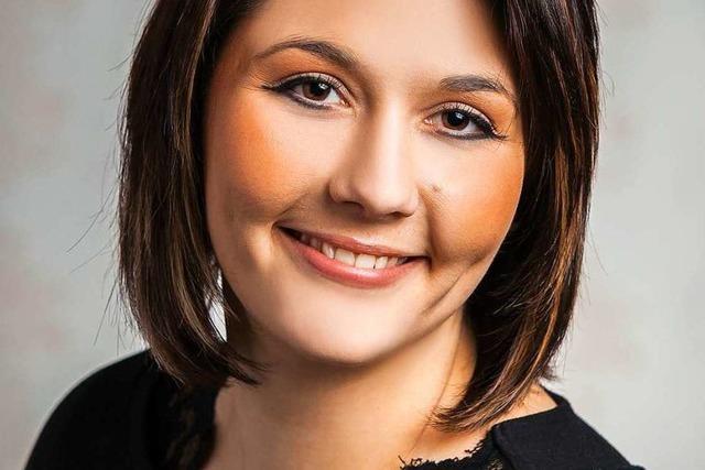 Anja Konopatzki (Umkirch)