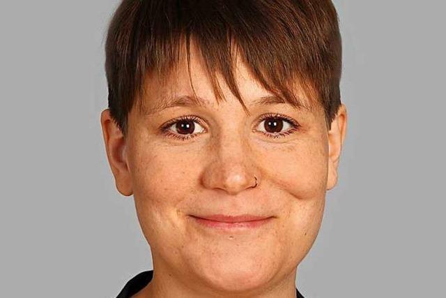 Carole Morgenstern (Bad Krozingen-Biengen)