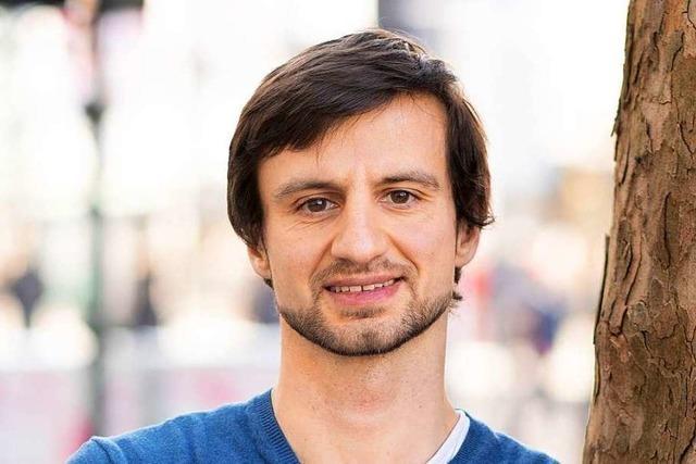 Philipp Krumpt (Freiburg)