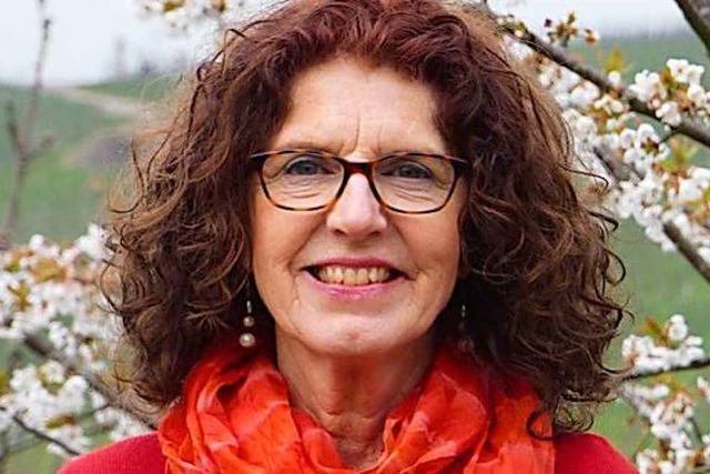 Barbara Gretschel (Ebringen)