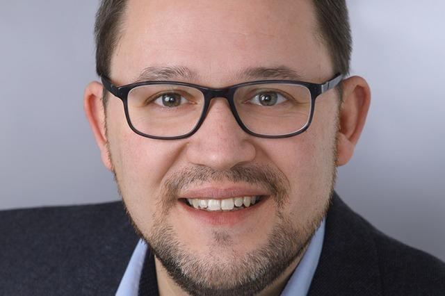 Roman Gayer (Lörrach)