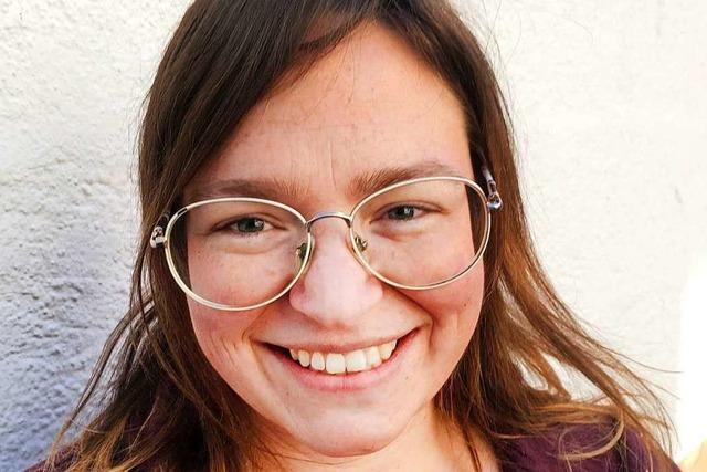 Katharina Wolf (Freiburg)