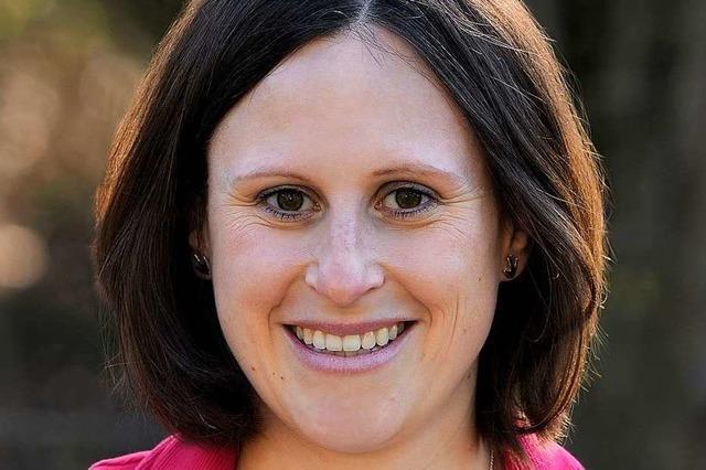 Rebecca Wild (Kappel-Grafenhausen)