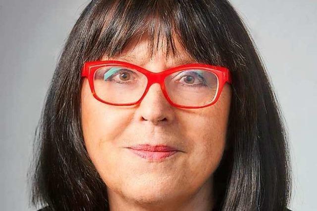 Anna Higgs (Steinacker) (Offenburg)