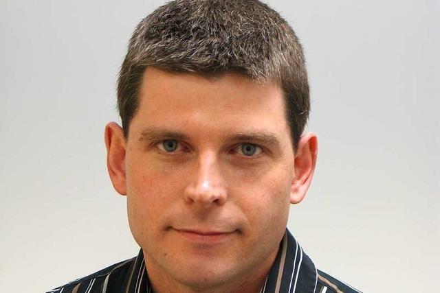 Dirk Berger (Neuenburg)