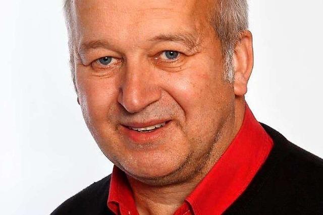 Knut Schneider (Kippenheim)