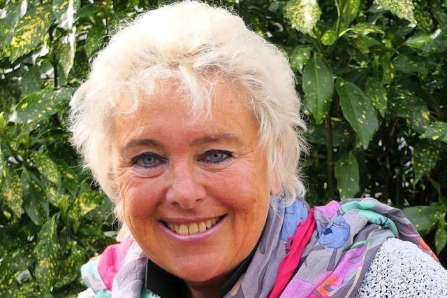 Regina Keller (Teningen)