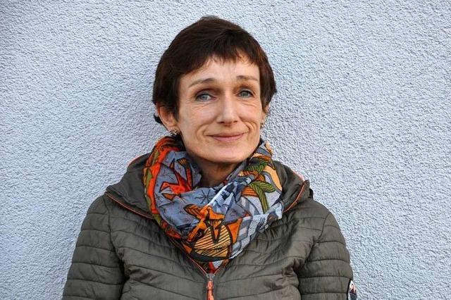 Andrea Thoma (Gutach)