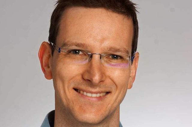 Sebastian Hübner (Schopfheim)