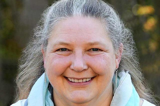 Elke Ehret (Kappel-Grafenhausen)