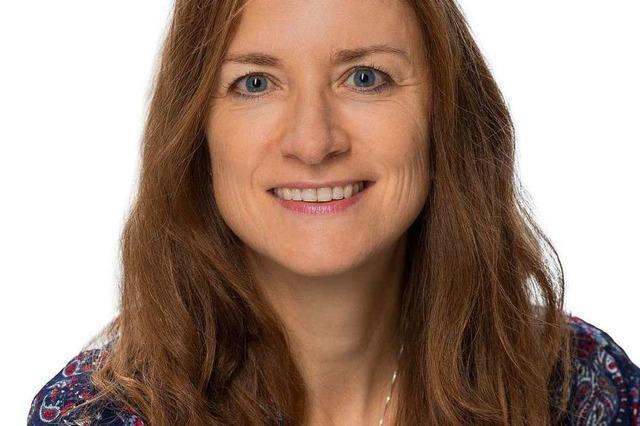 Christine Wiesner (Lahr)