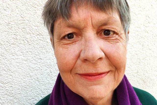 Maria Flender (Freiburg)