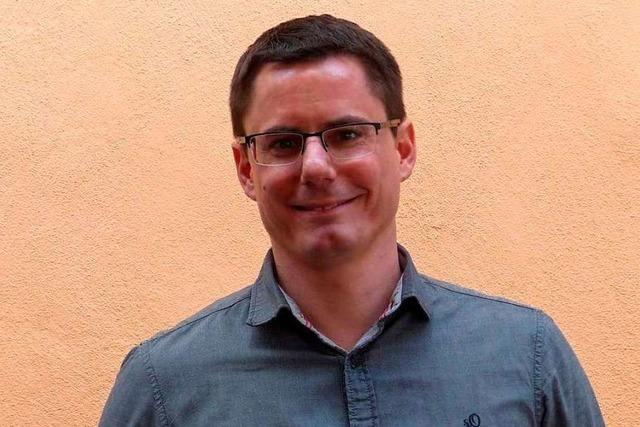 Daniel Wiedmann (Riegel)