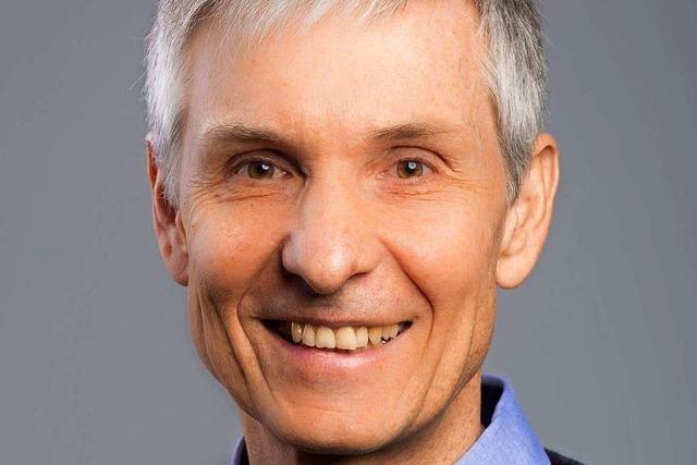 Jochen Mößlein (Freiburg)