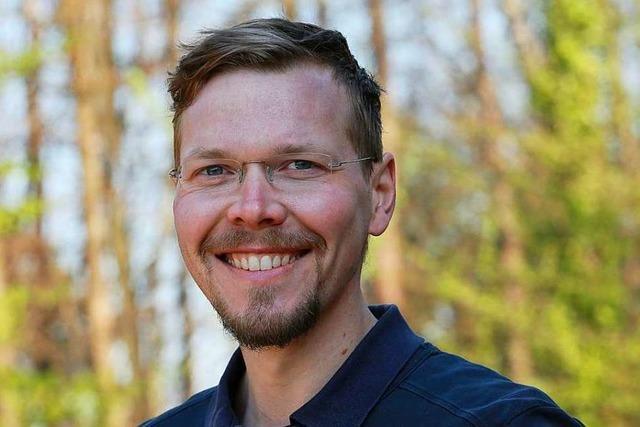 Daniel Reichenbach (Denzlingen)