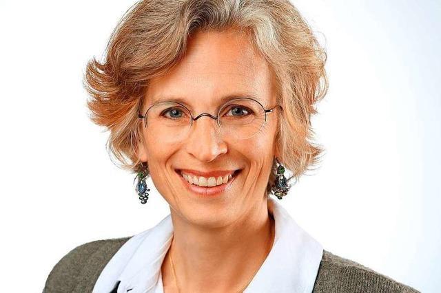 Annemarie Kirschke (Schallstadt)
