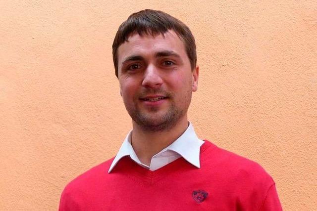Gabriel Schwärzle (Riegel)