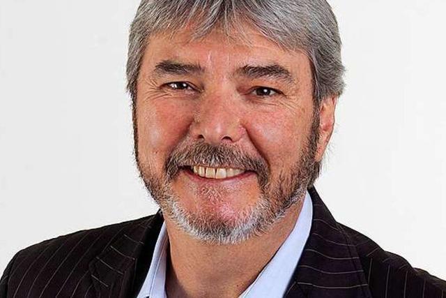 Dietmar Junginger (Kirchzarten)