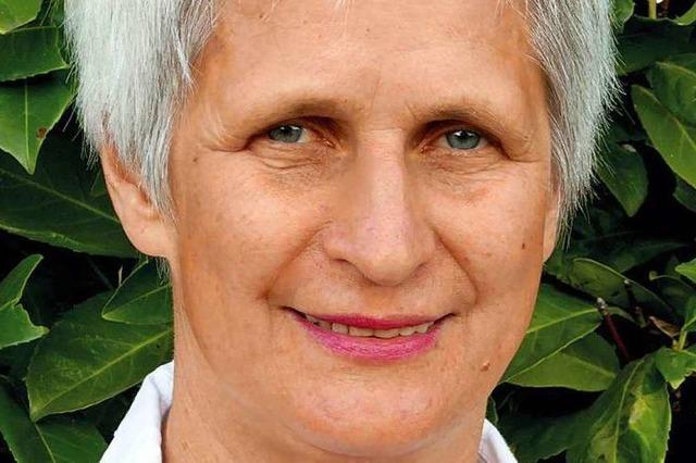 Ursula Bauhofer (Staufen)
