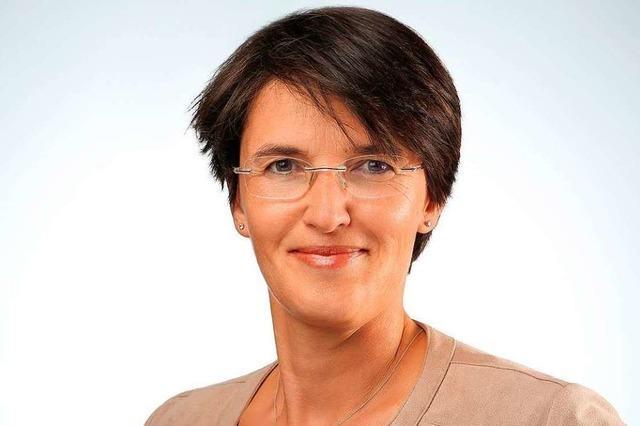 Tanja Schmid (Schallstadt)