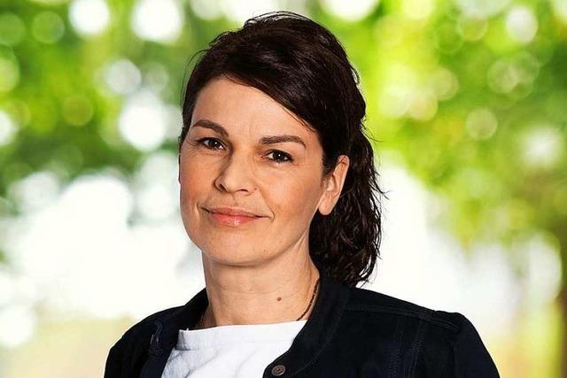Petra Larsch (Kenzingen)