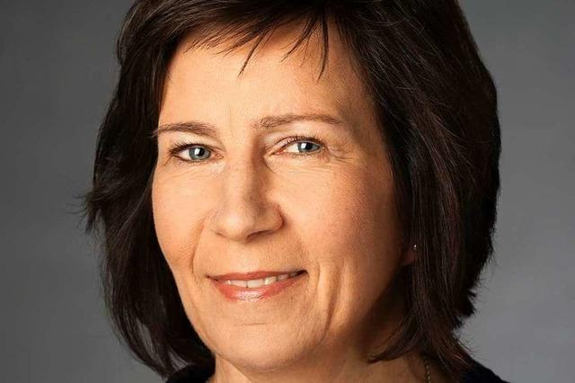 Ursula Pollmann (Breitnau)
