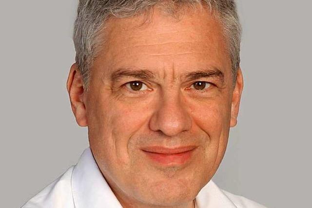 Klaus Finke (Bad Krozingen)