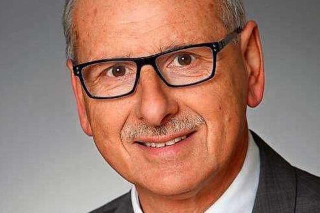 Klaus Girstl (Lahr)