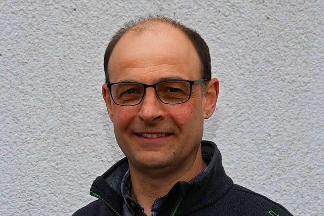 Kurt Wunderle (Utzenfeld)