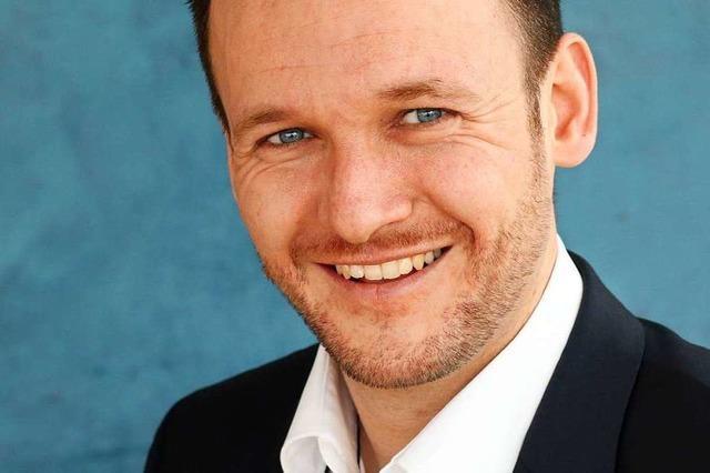 David Maucourant (Ihringen)