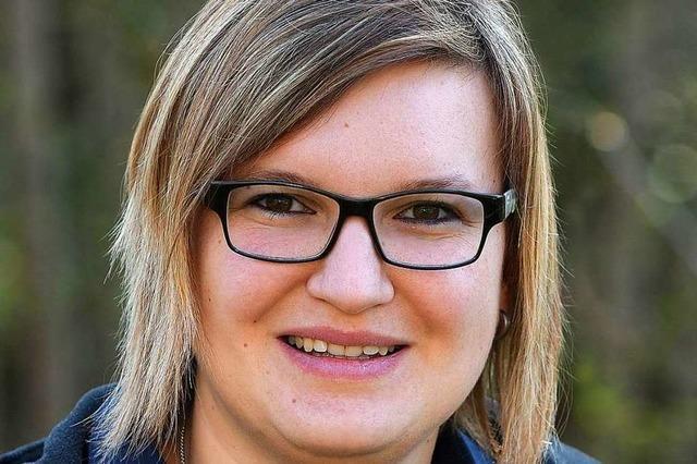 Sabine Koßmann (Kappel-Grafenhausen)