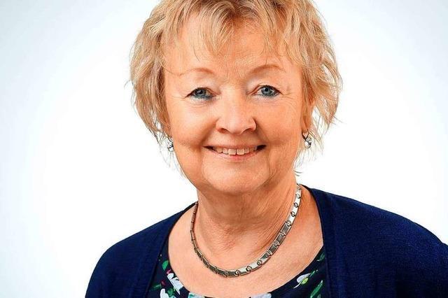 Brigitte Kant (Schallstadt)