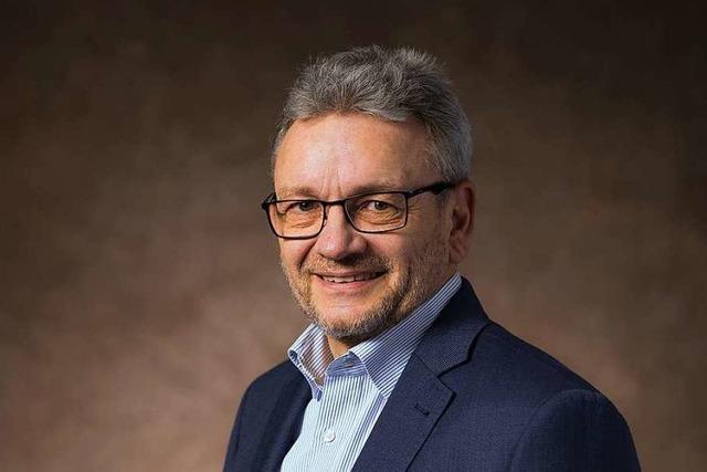 Rolf-Dieter Koester (Offenburg)