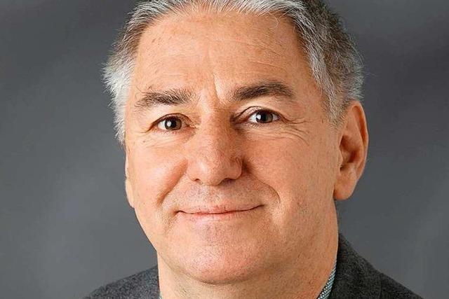 Jürgen Exner (Lörrach)