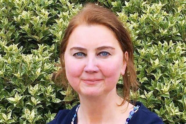 Dr. Stefanie Plachta (Vörstetten)